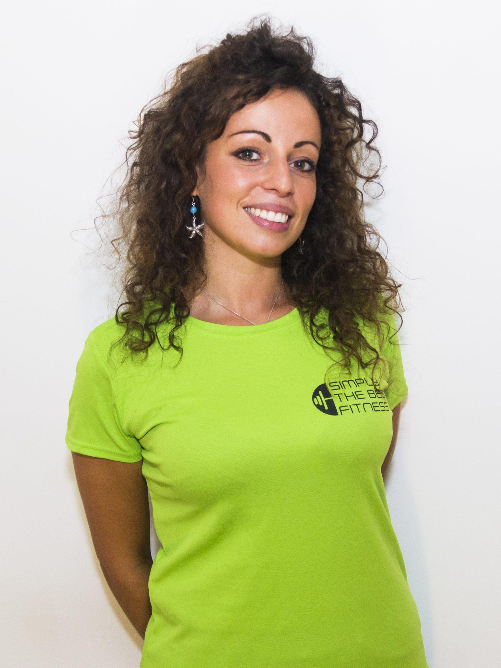 Dalila Mecozzi